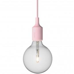 muu-5169 Muuto E27 hanglamp roze