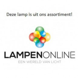 Massive Carnegie 407067510 hanglamp crème