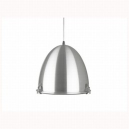 LM681 Leitmotiv Mini Cone alu hanglamp