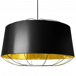 pet-L0420402 Petite Friture Lanterna hanglamp large zwart