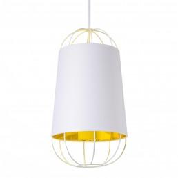 pet-L0420101 Petite Friture Lanterna hanglamp small wit