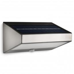 phi-178114716 Philips Greenhouse wandlamp met zonnecel en bewegingssensor