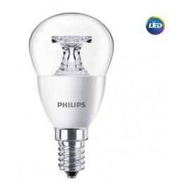 Corepro LED luster ND 5.5-40W 827 E14 P45 CL