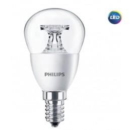 Corepro LED luster ND 4-25W 827 E14 P45 CL