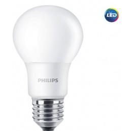 CorePro LED bulb ND 8-60W 827 E27 A60
