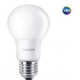 CorePro LED bulb ND 5.5-40W 827  E27A60