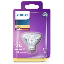 MR16 led Philips 5W(35W) GU5.3 12 volt