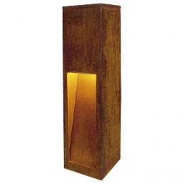 SLV 229410 Rusty Slot 50 cortenstaal tuinverlichting