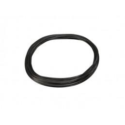 1002602 SLV tenseo-laagvolt spanningskabelsysteem zwart 4mm² 10m