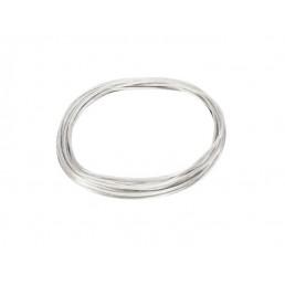 1002603 SLV tenseo-laagvolt spanningskabelsysteem wit 4mm² 10m