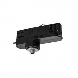 1002660 SLV s-track dali armatuuradapter zwart