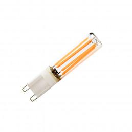 1003102 SLV led lichtbron qt14 g9 2600k dimbaar