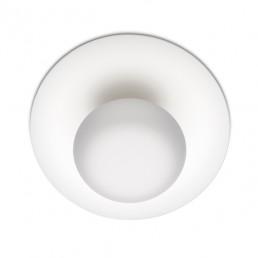 vib-2012-93 Vibia Funnel plafondlamp LED wit