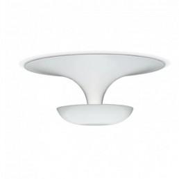 vib-2004-s-wit Vibia Funnel Plafondlamp Small (Wit)