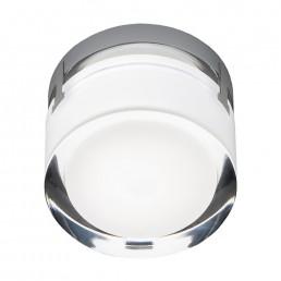 vib-0960-01-chr Vibia Scotch wandlamp rond small