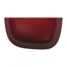 vit-21506003-rod-s Vitra Corniches wandplank japans rood small