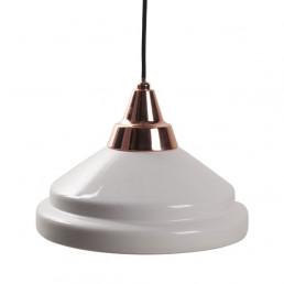 zui-5300011-wit Zuiver Terra Hanglamp (Wit)