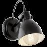 49468 Eglo Priddy Vintage wandlamp