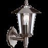 Massive Galveston 160764710 RVS wandlamp buiten