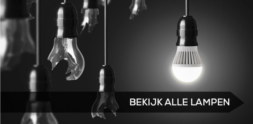Lampen & Verlichting online kopen |
