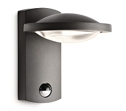 Led buitenlamp met sensor Philips Freedom