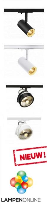 Railverlichting & Spanningsrail systeem